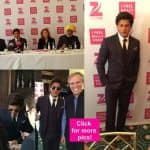 Shah Rukh Khan in Munich Teaser