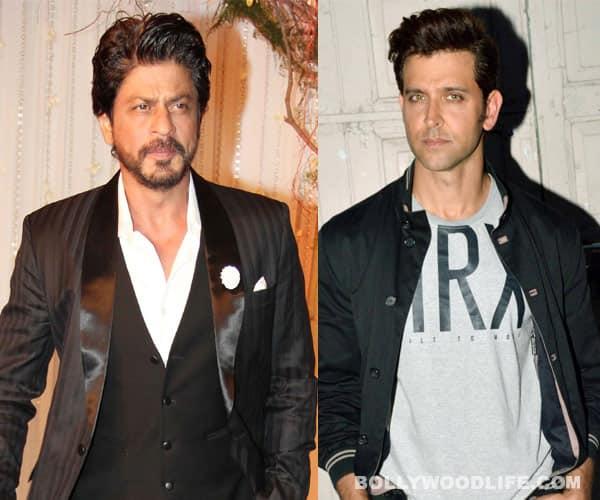 Shah Rukh Khan's Raees vs Hrithik Roshan's Kaabil: Here's what led to the big clash!