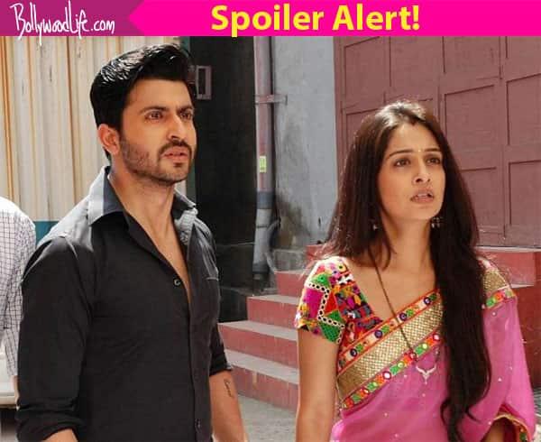 Spoiler Alert! Sasural Simar Ka to undergo a major leap followed by a dramatic twist!
