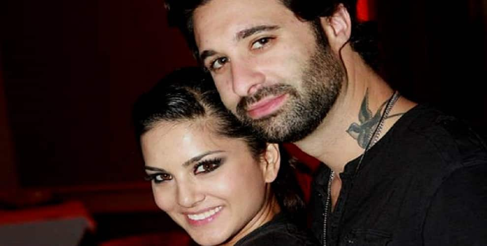 Why every woman should have the husband like sunny Leone has