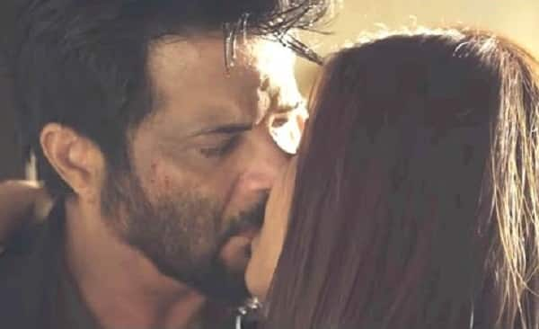 Anil Kapoor thinks making a fuss about kissing scenes need to stop!