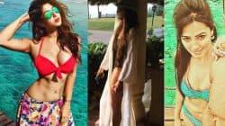 Anita Hassanandani, Mouni Roy, Nia Sharma, Jasmin Bhasin – TV beauties who rocked the bikini!
