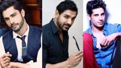 Sidharth Malhotra, John Abraham, Arjun Rampal – Five model turned actors who can easily become Mr. World Rohit Khandelwal's inspiration!