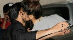 SHOCKING! Body language expert reveals secrets about Ranveer Singh – Deepika Padukone's KISS pic!