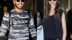 Ranveer Singh finally OPENS UP about marrying Deepika Padukone- Watch video!