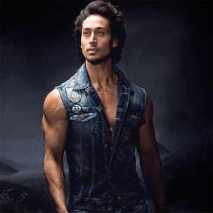Tiger Shroff's special gesture on International Tiger Day will MELT your hearts!