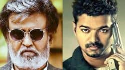 What is common between Vijay's Theri and Rajinikanth's Kabali?