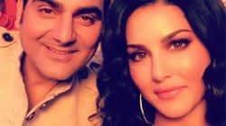 Sunny Leone and Arbaaz Khan kickstart the shoot of their next – Tera Intezaar