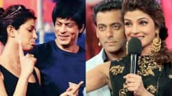 Shah Rukh Khan, Salman Khan, Hrithik Roshan –  who does Priyanka Chopra look best with?