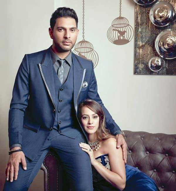 Yuvraj Singh and Hazel Keech to get married in December?