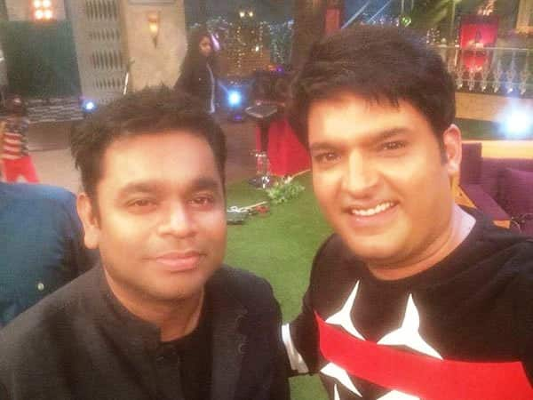 Post The Kapil Sharma Show, AR Rahman WON'T visit any TV show?