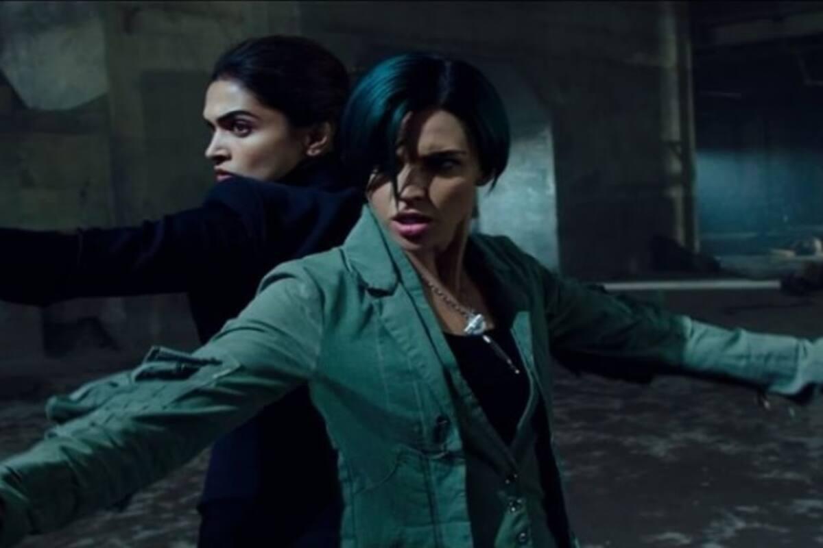 Batwoman Xxx deepika padukone's xxx co-star ruby rose to play lesbian