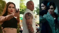 xXx: The Return of Xander Cage trailer – Deepika Padukone, Vin Diesel and Ruby Rose take action to a whole new level!