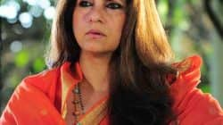 Dimple Kapadia REACTS to Naseeruddin Shah's comment on her late husband!