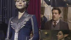 Fantastic Beasts and Where to Find Them trailer: Your fave magical world is BACK with more monsters and NO Harry Potter!