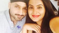 Harbhajan Singh and Geeta Basra blessed with a baby girl!
