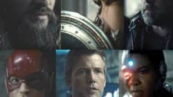 Justice League trailer: Batman, Aquaman, Wonder Woman, Flash, Cyborg together make your geeky dreams come true!