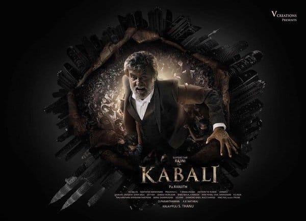 Rajinikanth's cutouts worshipped in Singapore upon the Kabali's release