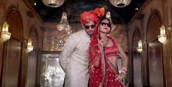 5 reasons why Katrina Kaif and Sidharth Malhotra's Kala Chashma has 10 million views already!