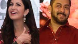 Salman Khan gets a reply from Katrina Kaif on Facebook and it's total AWESOMNESS!