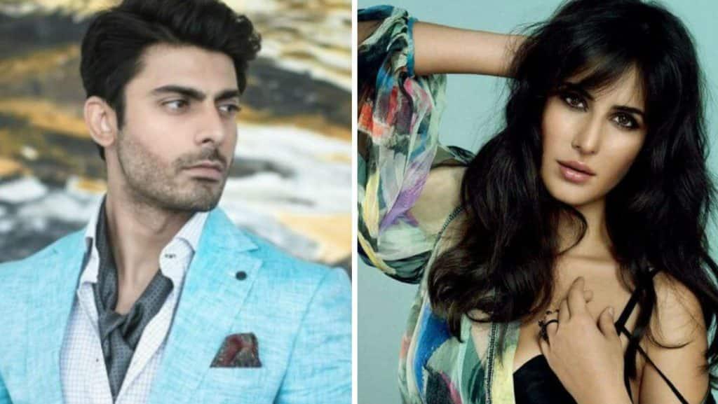 Oh wow! Katrina Kaif to romance Fawad Khan in Karan Johar's next?