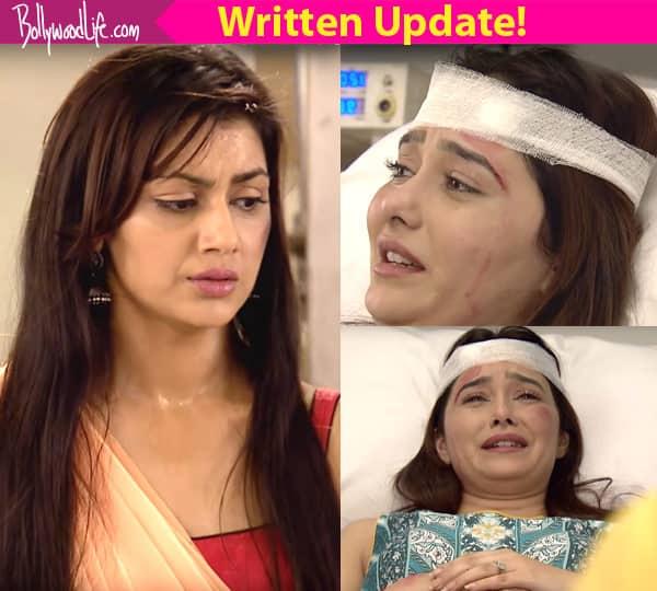 Kumkum Bhagya full episode 20th July,2016 : Tanu blames
