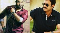 Good news! Venkatesh's Babu Bangaram and Jr. NTR's Janatha Garage's will NOT clash!