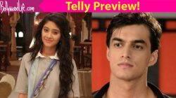 Yeh Rishta Kya Kehlata Hai: Naira to slap Kartik on the show!