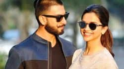 Deepika Padukone DENIES being ENGAGED to Ranveer Singh!