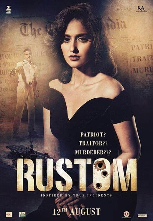 Download Rustom movie