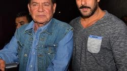Salim Khan on Salman's acquittal: It's a huge relief for family, I was sure my son would get a clean chit!