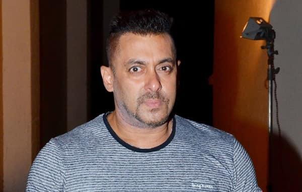 Salman Khankilled theblack buck, says the prime witness!