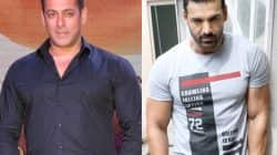 John Abraham SCARED of Salman Khan's marriage news – find out why!