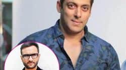 Salman Khan to REPLACE Saif Ali Khan in Race 3?