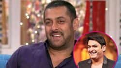 Has Salman become best friends with Kapil Sharma?