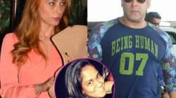 Salman Khan's sister Arpita Khan wants him to talk about his marriage with Iulia Vantur- watch video!