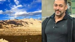 Here's where Salman Khan will shoot for Tubelight tomorrow – view pic!