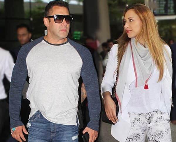 Not just Salman Khan's fans but even his closest buddies call Iulia Vantur Bhabhi!