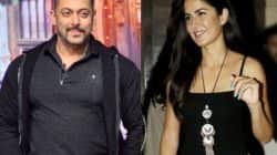 WOAHHH! Salman Khan is the reason behind Katrina Kaif's Facebook debut!
