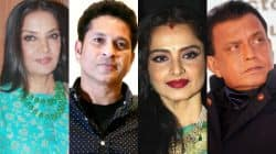 Shabana Azmi DISAPPOINTED by Sachin Tendulkar, Rekha and Mithun Chakraborty's Rajya Sabha stint!
