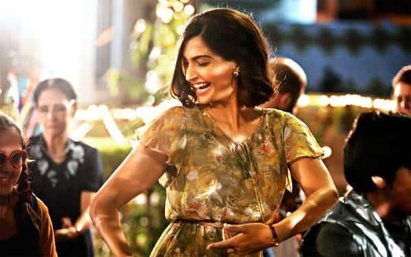 Sonam Kapoor in Neerja