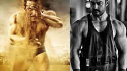 10 records of Salman Khan's Sultan that Aamir Khan's Dangal has to break!