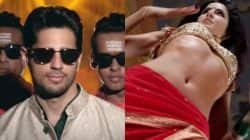 Baar Baar Dekho song Kala Chashma teaser: Katrina Kaif and Sidharth Malhotra's SWAG act plays homage to MJ and Chikni Chameli!
