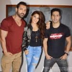 Varun Dhawan, John Abraham, Jacqueline Fernandez give Comedy Nights Bachao a miss! Find out why