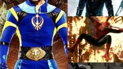 Spider-Man, The Dark Knight Rises – 7 superhero films Tiger Shroff's A Flying Jatt reminded us of!
