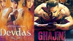 Salman Khan's Maine Pyaar Kiya, Shah Rukh Khan's Devdas – 10 iconic posters get a Prisma make over
