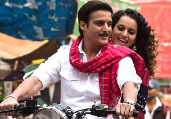 Jimmy Sheirgill talks about the possibility of Tanu Weds Manu 3