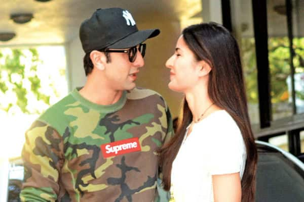Ranbir Kapoor just DENIED breaking up with Katrina Kaif and we are confused!