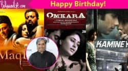 Haider, Kaminey, Omkara, Maqbool – 5 films of Vishal Bharadwaj that're a must-watch for every movie buff!