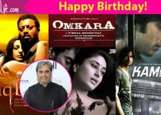 Haider, Kaminey, Omkara, Maqbool - 5 films of Vishal Bharadwaj that're a must-watch for every movie buff!